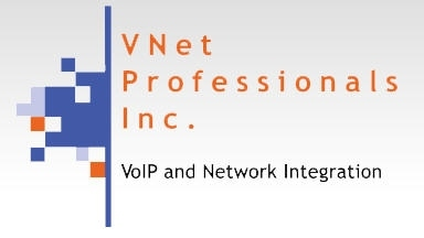Vnet Professionals Inc.