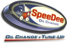 From The Owners of Speedee Oil Change & Auto Service