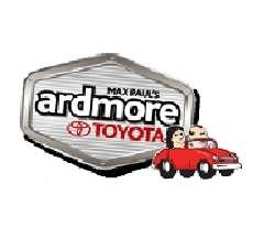 Ardmore Toyota
