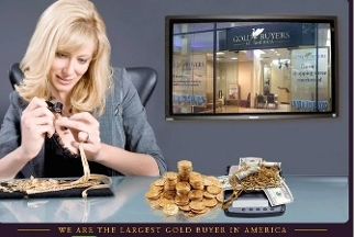 Gold Buyers-America
