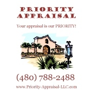 Priority Appraisal LLC