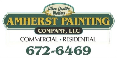 Amherst Painting Company, LLC - Amherst, NH
