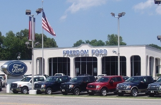 Freedom Ford