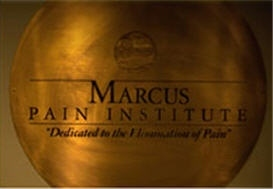 Norman Marcus Pain Institute - New York, NY