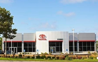 Hyannis Toyota in Hyannis, MA 02601 | Citysearch