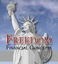 Freedom Financial Concepts