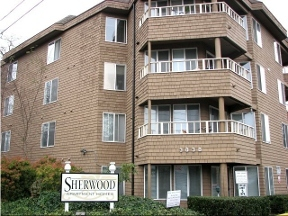 Sherwood Apartments Lake City Wa
