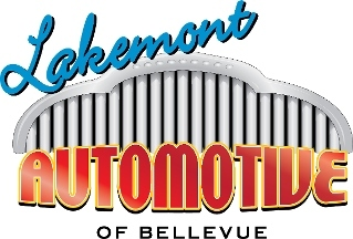 Lakemont Automotive Chevron