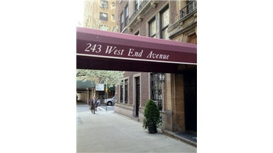 West End Dental Associates