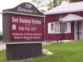 Best Business Systems INC