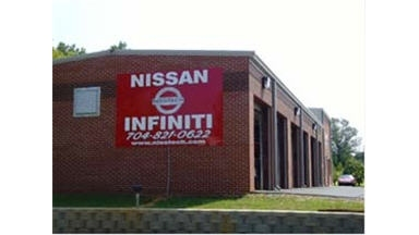 Nisstech Imports