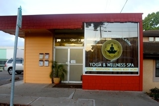 Holistic Movement Ctr