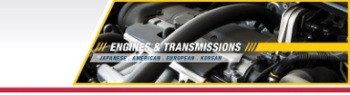 Attarco Engines &amp; Transmissions