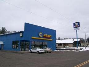 Napa Auto Parts-Auto Parts Of Cloquet