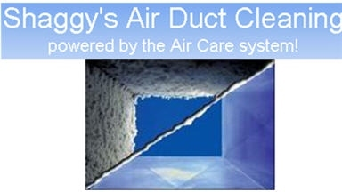 Shaggy's Air Duct Cleaning