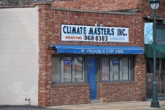 Climate Masters INC