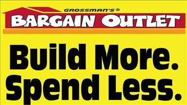 Grossman's Bargain Outlet - Rochester, NY