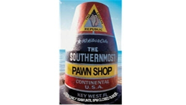 Southernmost Pawn Shop Ins