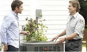 Apostle Air Conditioning & Heating - The Colony, TX