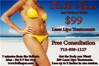 Belle Spas And Wellness Center