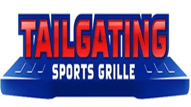 Tailgating Sports Grille