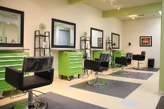 Off Center Salon
