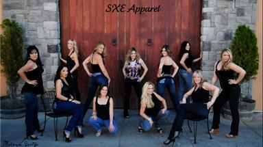 Sxe Apparel