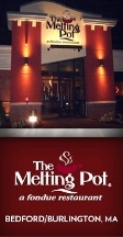The Melting Pot A Fondue Restaurant