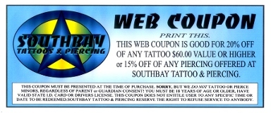 Southbay Tattoo