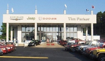 Jeep Dealers In Arkansas >> Tim Parker Chrysler-Jeep-Dodge in Hot Spgs Natl Pk, AR 71913 | Citysearch