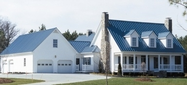 Metal Roofing Wholesalers