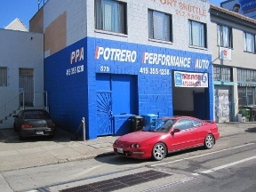 Ppa Towing &amp; Auto Repair