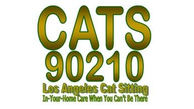 Cats 90210 Los Angeles Cat Sitting