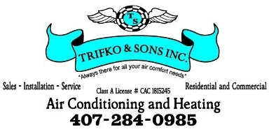 Trifko &amp; Sons Air Conditioning Orlando