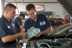 Speedee Oil Change & Tune-Up Clovis - Clovis, CA