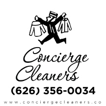 Concierge Cleaners