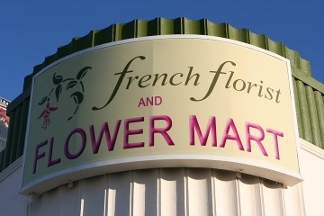 French Florist - Los Angeles, CA