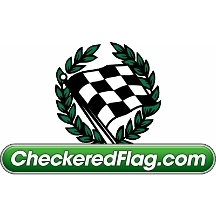 Checkered Flag Honda