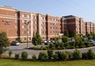 Residence Inn-Oak Brook