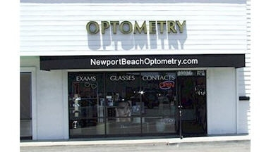 Newport Optometric Vision Center