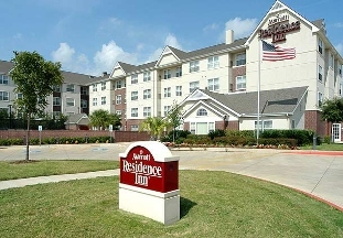 Residence Inn By Marriott Austin North/parmer Lane