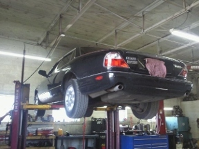 Next Level Transmission & Auto Repair - Holt, MI