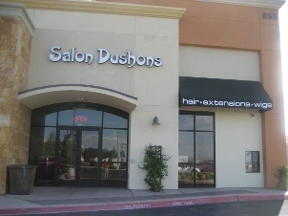 Salon Dushons