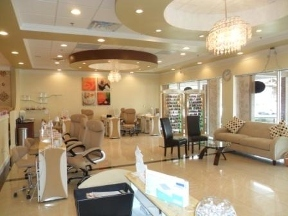 I Nails Salon And Spa