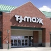 T.j.maxx - Clinton, CT
