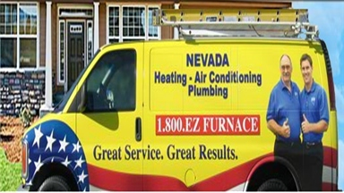 Nevada Heating & Air Cond - Reno, NV