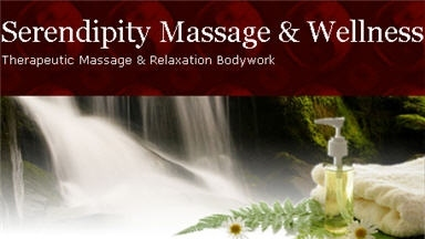 Serendipity Massage &amp; Wellness