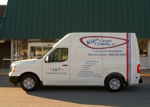 Kips Carpet Cleaning Inc