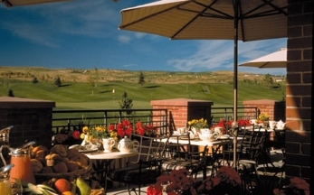 Omni Interlocken Resort Golf - Broomfield, CO