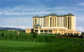 Omni Interlocken Resort Golf
